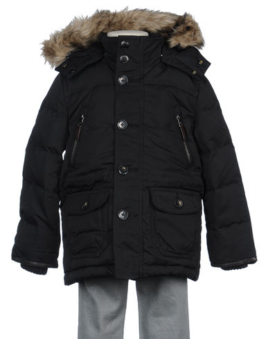 HACKETT - Down jacket