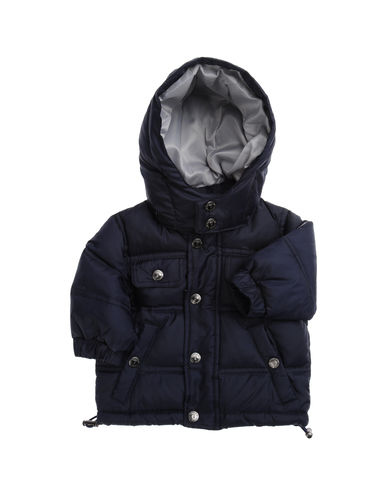 TRU TRUSSARDI JUNIOR - Down jacket