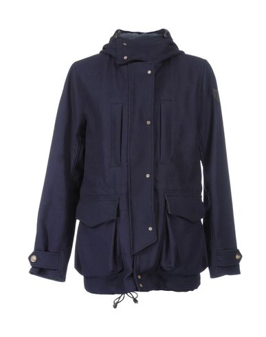 HTC - Mid-length jacket