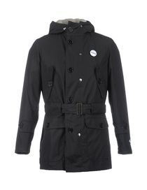 L'ESKIMO - Mid-length jacket