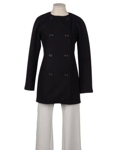 VIONNET - Full-length jacket