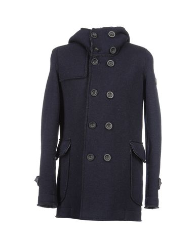 SWISS-CHRISS - Mid-length jacket