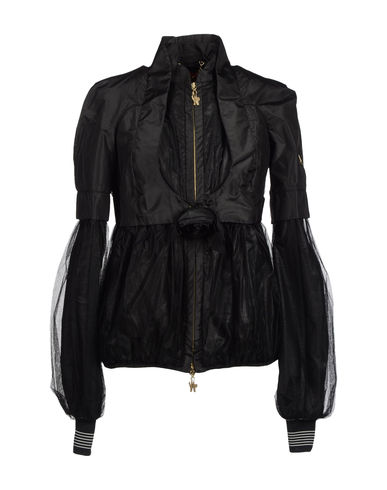 MONCLER GAMME ROUGE - Jacket