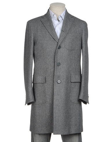 AC ALESSANDRO CANTARELLI - Coat