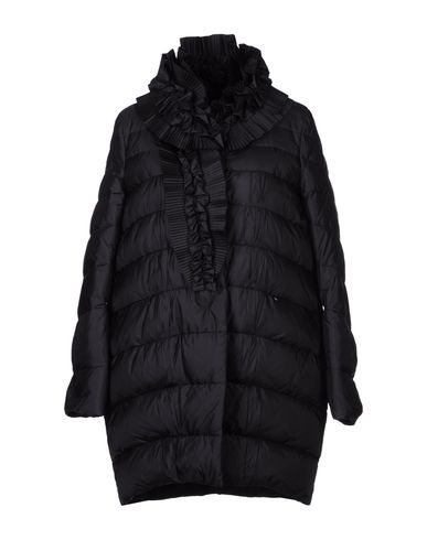 ERMANNO SCERVINO - Down jacket