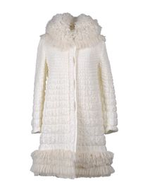 ERMANNO SCERVINO - Coat