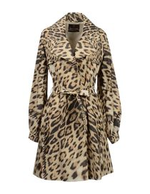 ROBERTO CAVALLI - Full-length jacket
