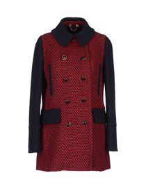 TORY BURCH - Mittellange Jacke