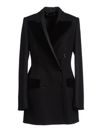 DOLCE &amp; GABBANA - Mid-length jacket