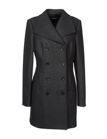 FLAVIO CASTELLANI - Coat