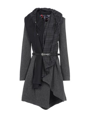 Coat Women's - HIGH