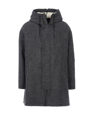 Mid-length jacket Men's - NEIL BARRETT