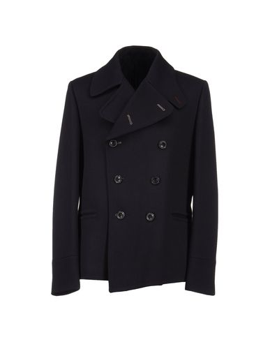 PAUL SMITH - Mid-length jacket