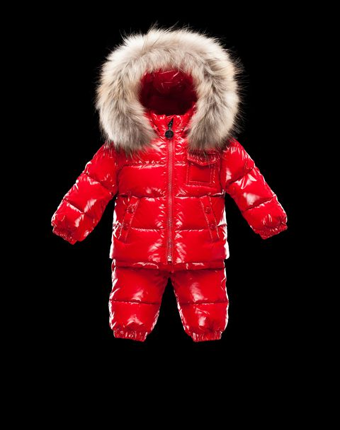 MONCLER ENFANT Women - Fall-Winter 13/14 - OUTERWEAR - All in one - REMY