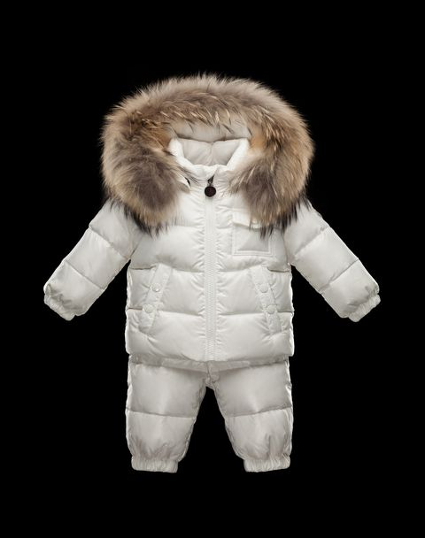 MONCLER ENFANT Women - Spring-Summer 14 - OUTERWEAR - All in one - REMY