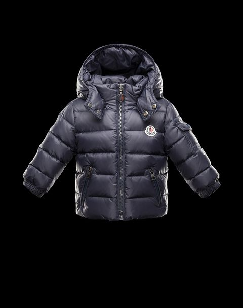 MONCLER ENFANT Women - Fall-Winter 13/14 - OUTERWEAR - Jacket - JULES