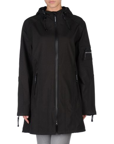ILSE JACOBSEN - Mid-length jacket