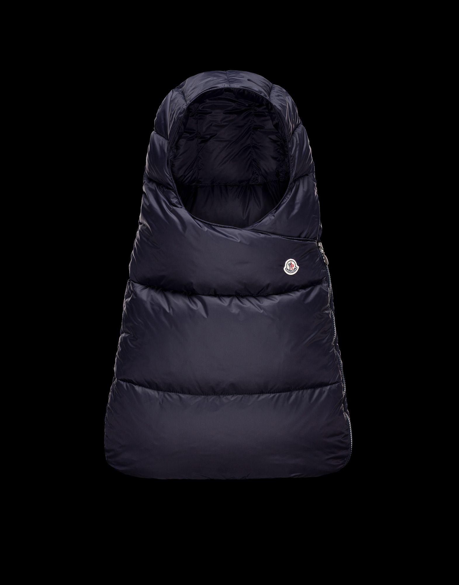 brillante nella lucentezza qualità autentica online più economico qualità superiore elegante sacco baby moncler ...