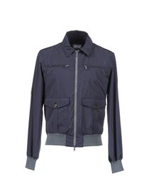 BRUNELLO CUCINELLI - Jacket