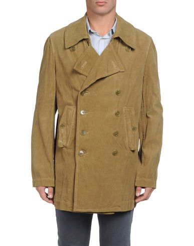 Y&#39;S FOR MEN YOHJI YAMAMOTO - Mid-length jacket