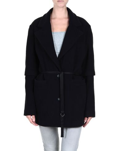 MM6 by MAISON MARTIN MARGIELA - Mid-length jacket