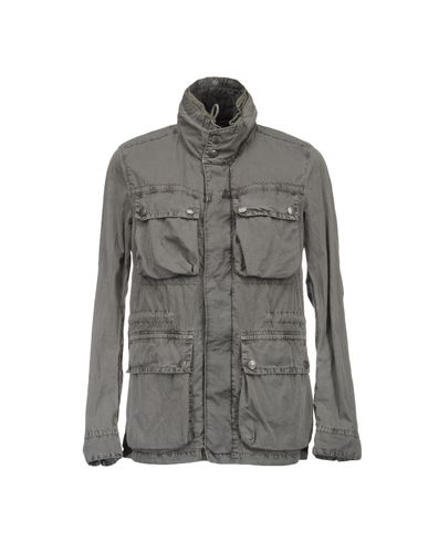 C.P. COMPANY - Mid-length jacket