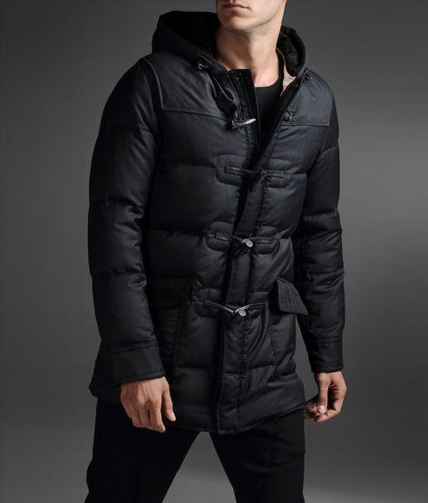 жирные пятна на куртке как вывести