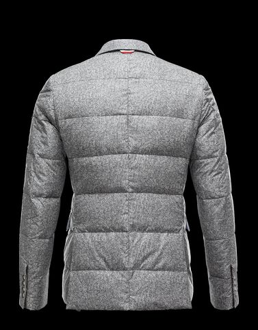 MONCLER Men - Fall-Winter 13/14 OUTERWEAR - Overcoat -