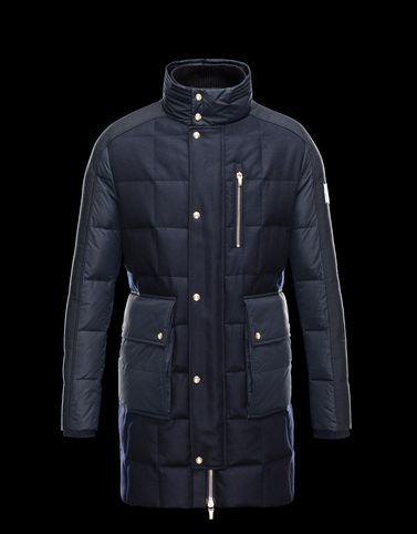 Пуховое Пальто Мужское Купить