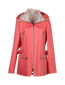 PF PAOLA FRANI - Mid-length jacket