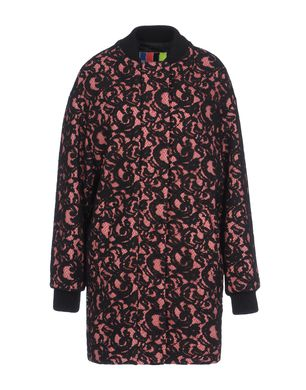 Mid-length jacket Women's - MSGM