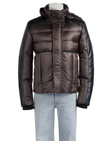 ROBERTO CAVALLI GYM - Down jacket