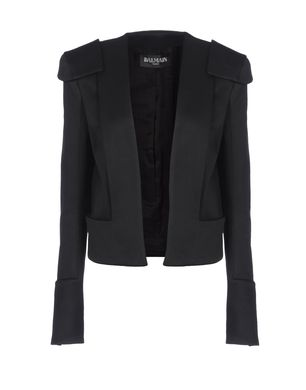 Blazer Women's - BALMAIN