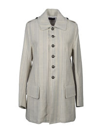 Y&#39;S YOHJI YAMAMOTO - Coat