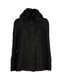TSUMORI CHISATO - Mittellange Jacke