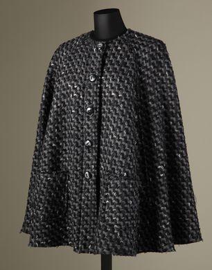 CAPPA IN TWEED - Cappotti - Dolce&Gabbana - Inverno 2016