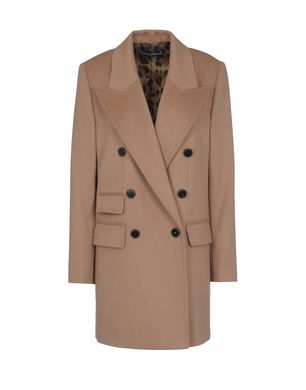 Coat Women's - DOLCE & GABBANA