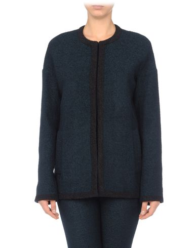 RUE DU MAIL - Mid-length jacket