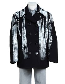 LIBERTINE - Mid-length jacket