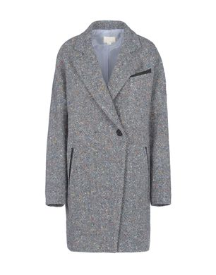 Coat Women's - BOY by BAND OF OUTSIDERS