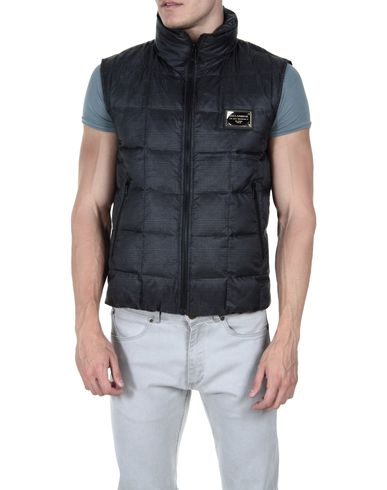 DOLCE &amp; GABBANA - Down jacket