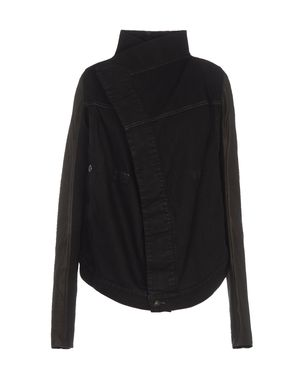 Denim outerwear Women's - DRKSHDW by RICK OWENS
