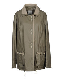 VIOLANTI - Mid-length jacket