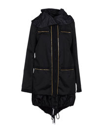 MONCLER - Full-length jacket