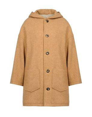 Mid-length jacket Women's - A.P.C.