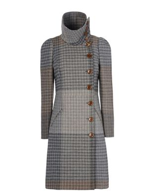 Coat Women's - VIVIENNE WESTWOOD RED LABEL