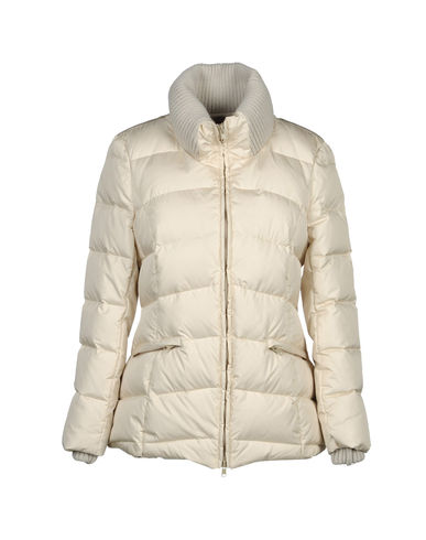 FLAVIO CASTELLANI - Down jacket