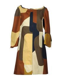 TER ET BANTINE - Full-length jacket