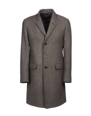 Coat Men's - FILIPPA K