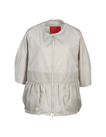 MONCLER GAMME ROUGE - Giubbotto